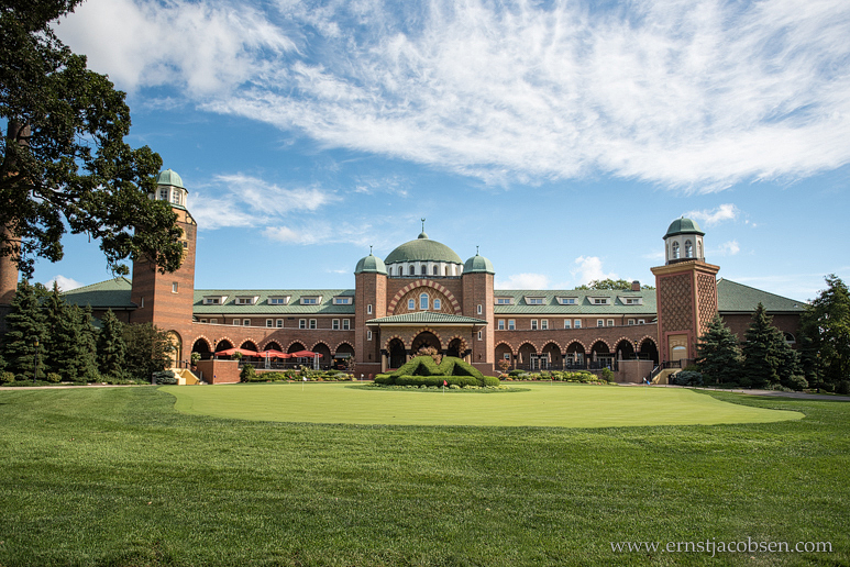 medinah country club wedding | medinah IL