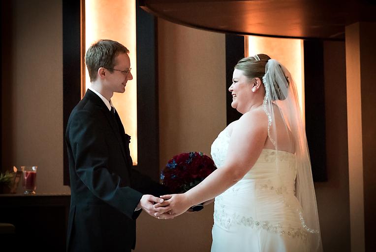 marriott hotel bloomington il wedding reception