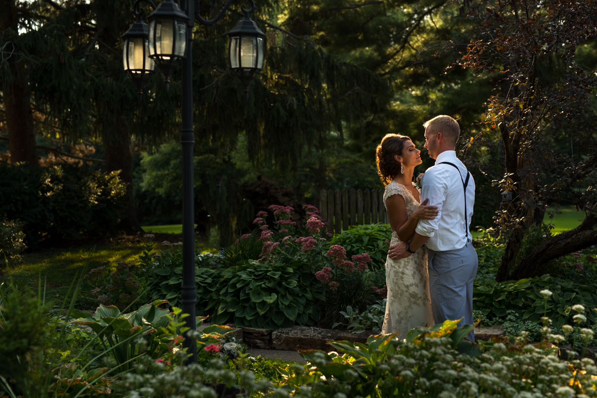 Bloomington IL Wedding Photographers