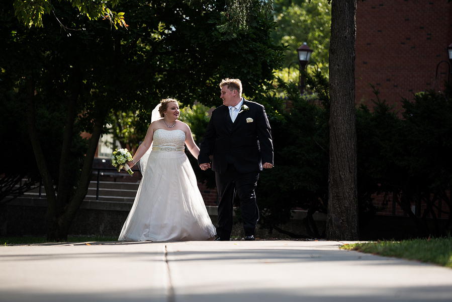 Bloomington IL Wedding Photography