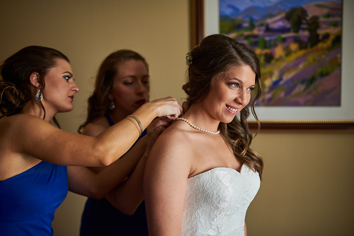 Lakeside Country Club Wedding Bloomington IL