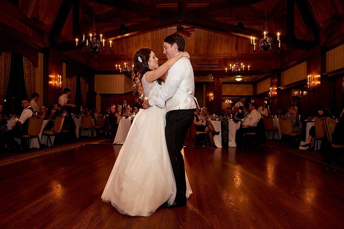 Cog Hill Country Club Wedding | Lemont, IL