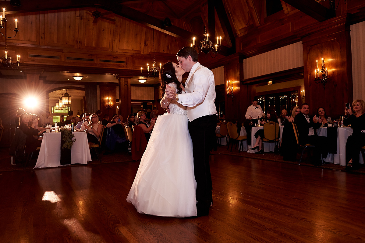 Cog Hill Country Club Wedding   Lemont, IL