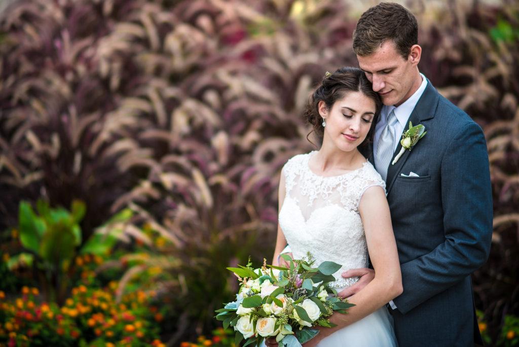 Illinois State University Bone Wedding