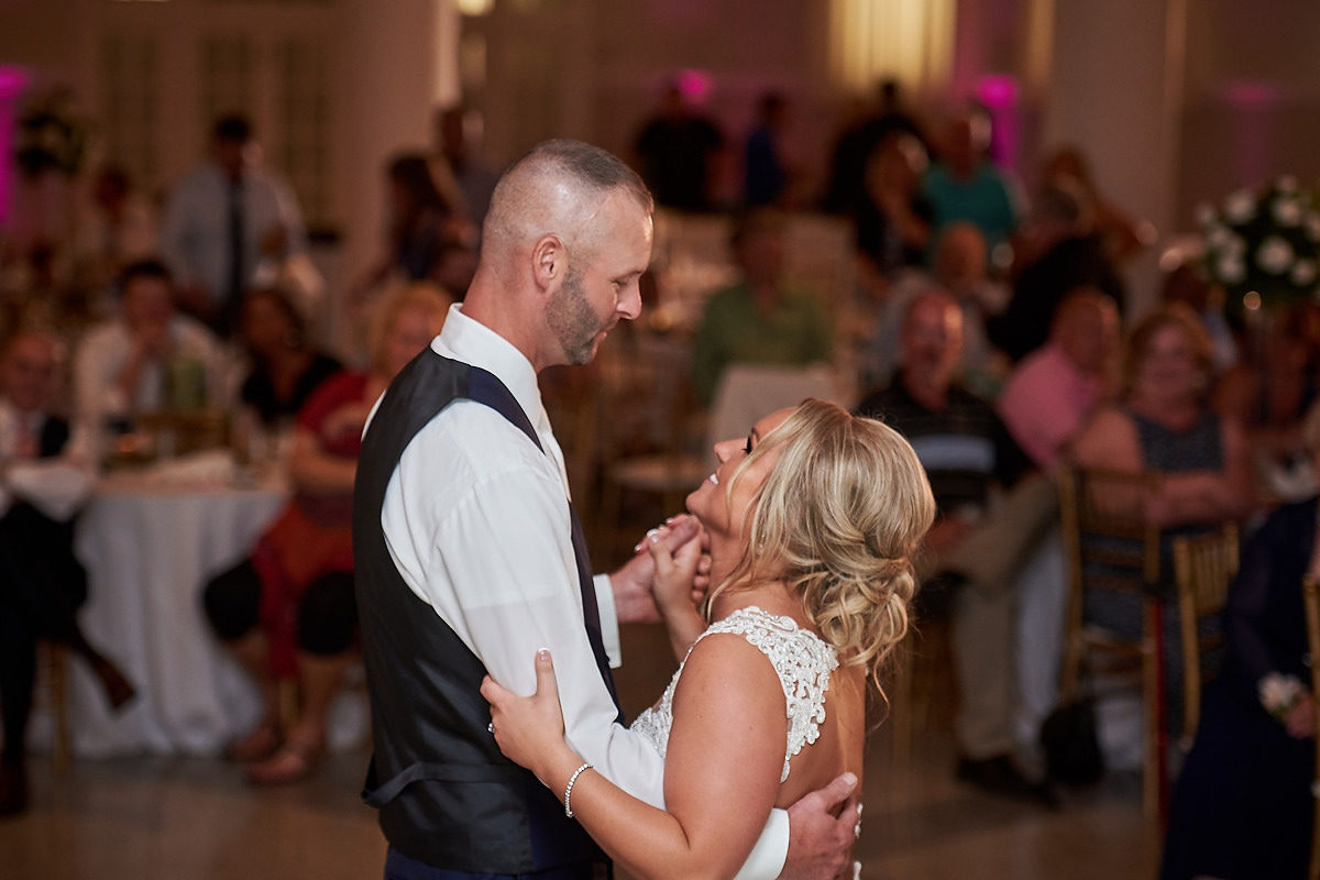 BCPA Wedding photos | Bloomington IL