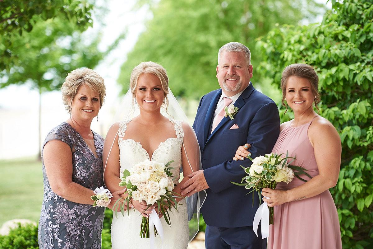 Eastview Church Wedding photos Normal IL