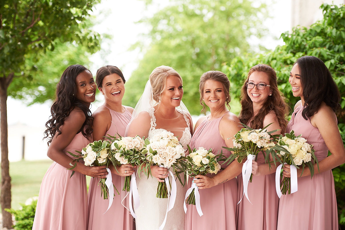 Eastview Church Wedding Photos | Normal IL