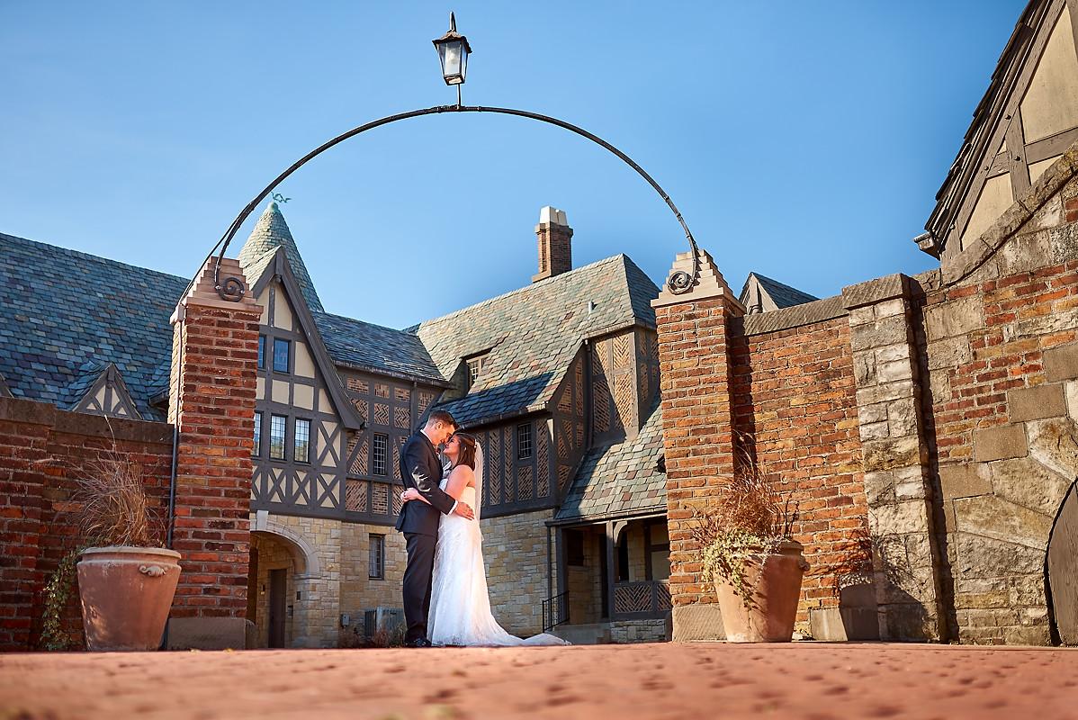 Ewing Manor Wedding Photos Bloomington IL