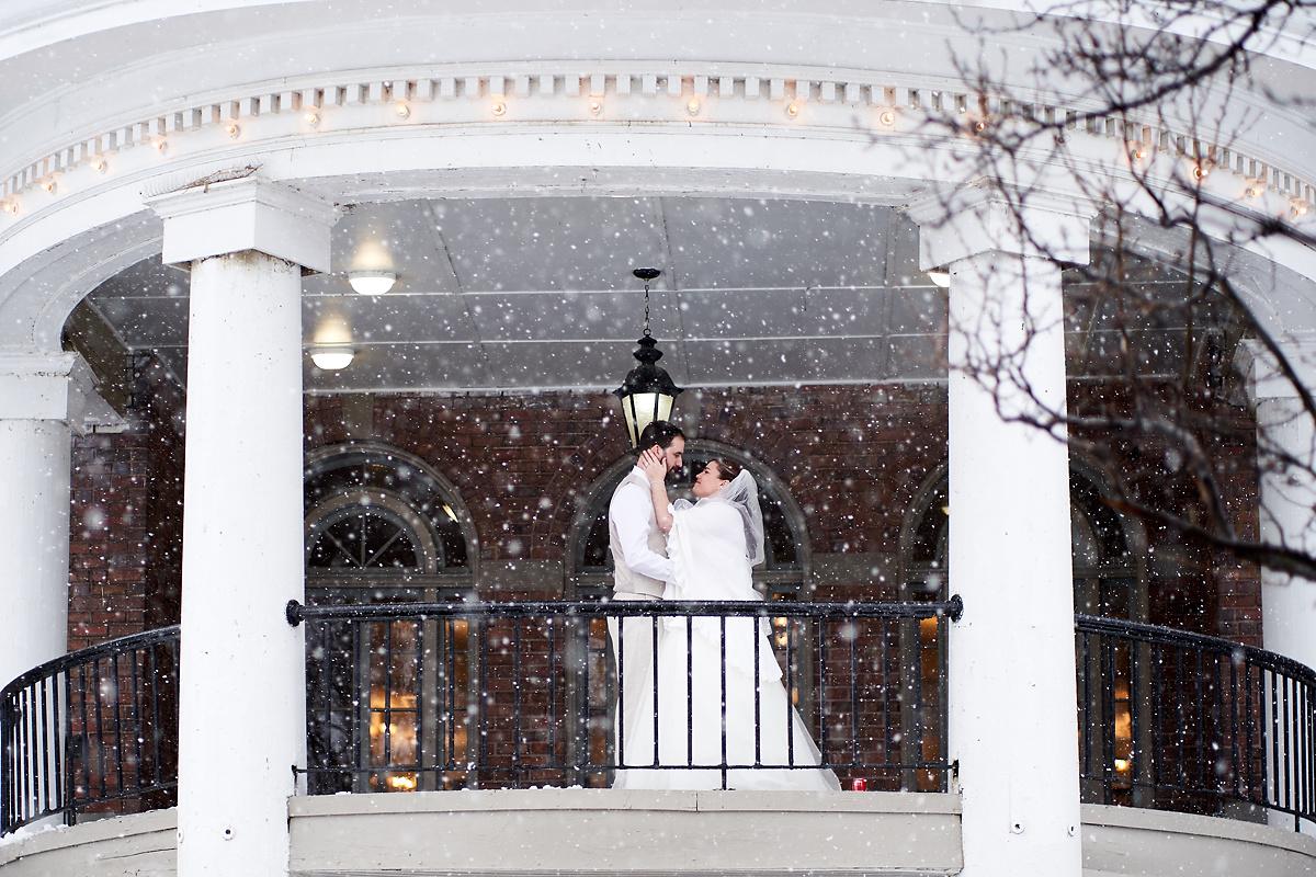 Miller Park Pavilion Wedding Bloomington IL