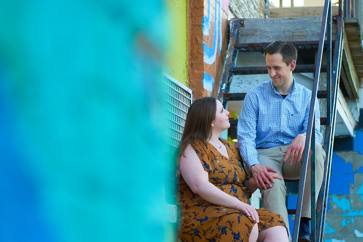 Wedding photographer in Bloomington Illinois