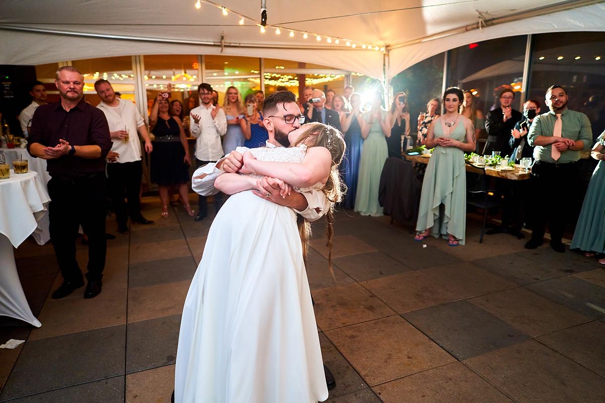Bloomington Normal Illinois Wedding Photographers