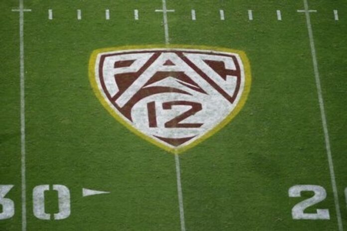 Pac 12 United letter