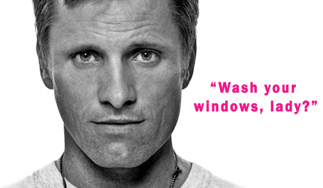 JC Jaye's 'What Say?' – The Window Washer Chronicles