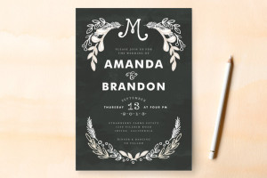 Beautiful Cards, Invitations, and More {Minted.com Review}