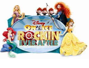 Disney on Ice Phoenix