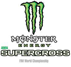 Supercross is coming to Chase Field in Phoenix Jan 10, 2015
