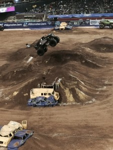 Is Monster Jam Family Friendly?