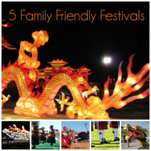 Don't miss these family friendly festivals in Arizona.