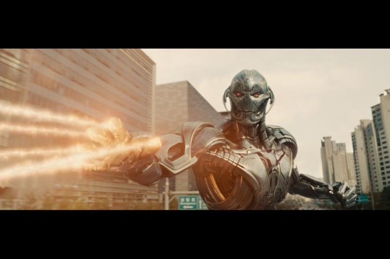 Find out if it's appropriate to take your kids and what this Marvel fan family thought of Avengers: Age of Ultron.