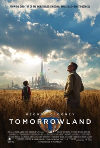 tomorrowland movie review