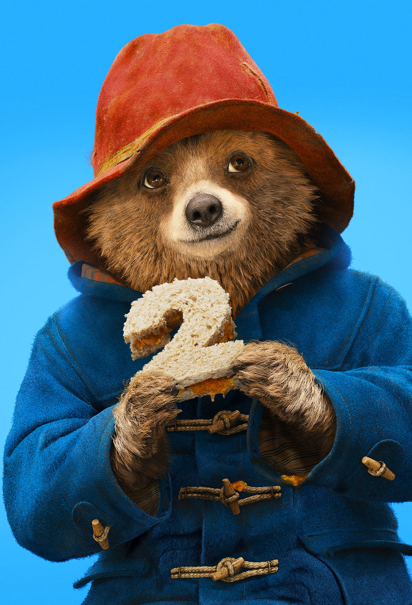 Paddington 2: Movie Review