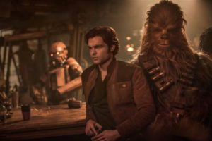 Han Solo movie review