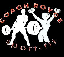Coach Royce SportFit