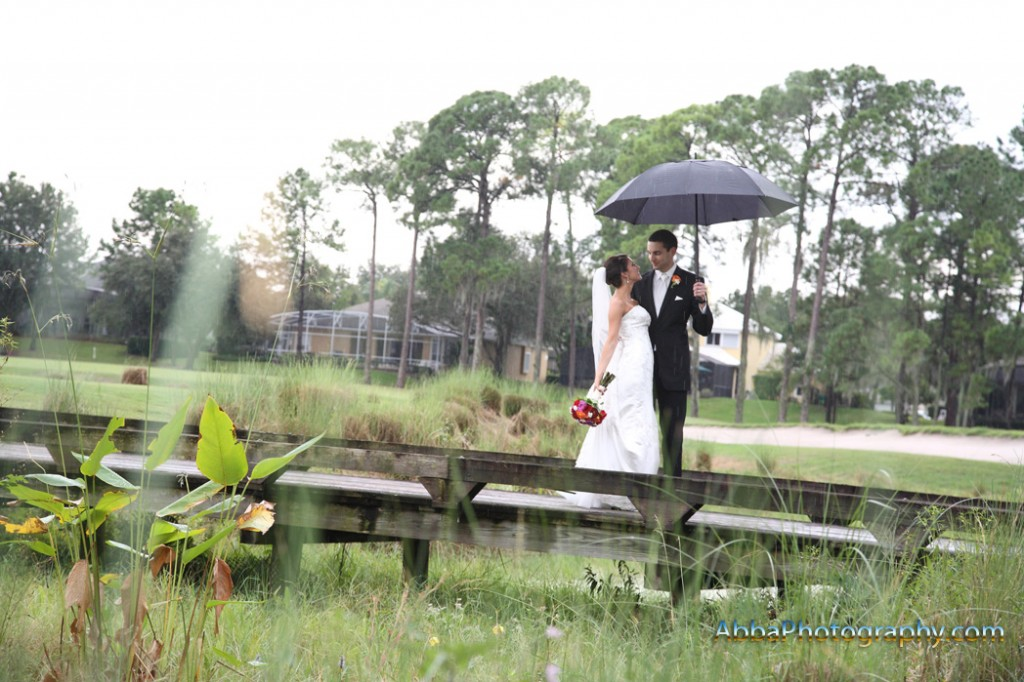 Timacuan Country Club Orlando wedding