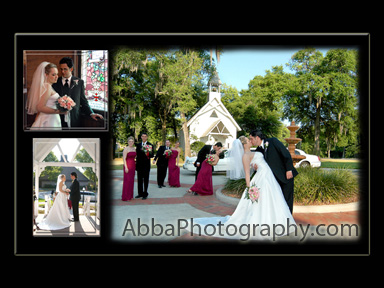 Altamonte Chapel weddings