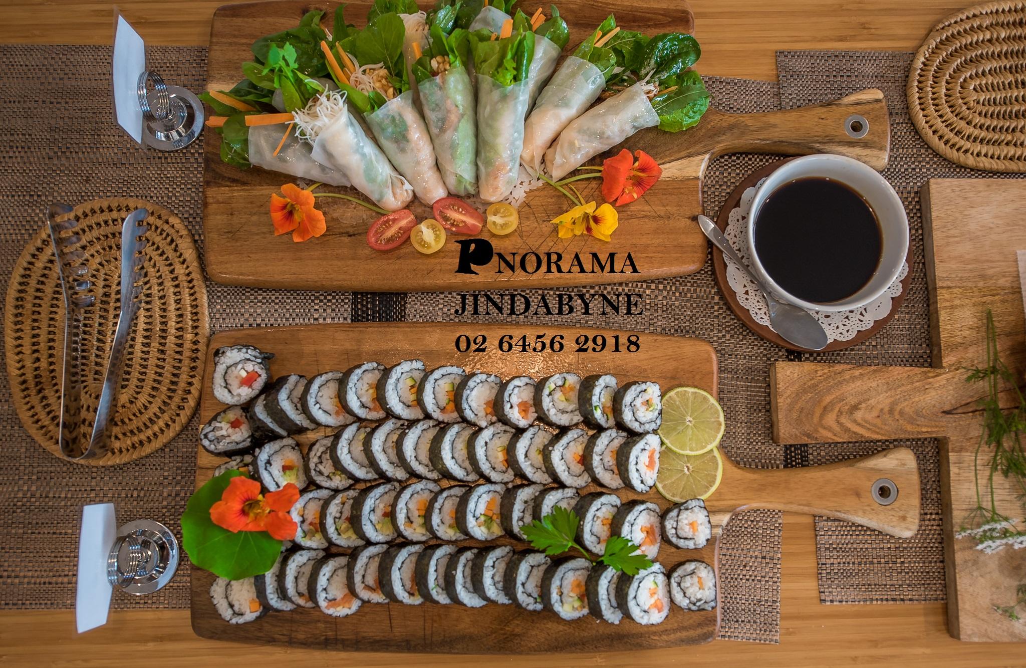Dinner Buffet Panorama Jindabyne