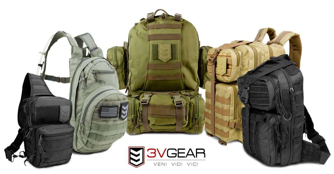 3V Gear Outlaw Sling Review