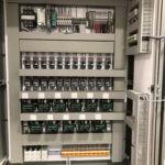 11 Motor Control Panel