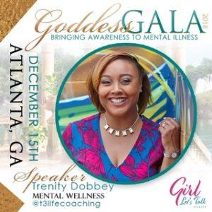 Goddess Holiday Gala