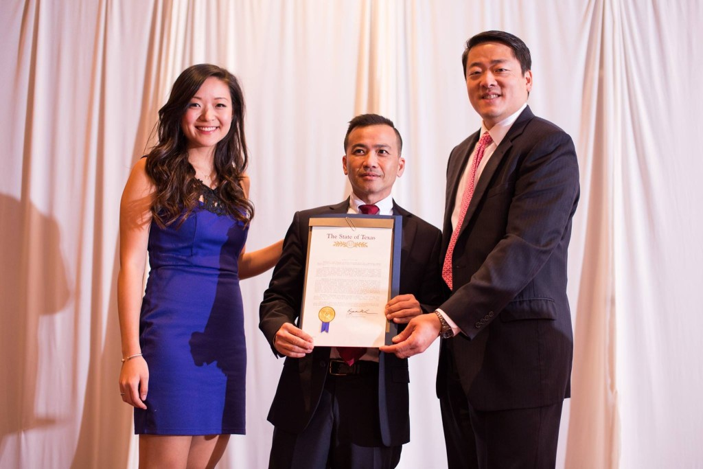 28th Annual YLC Banquet - Viet Hoang