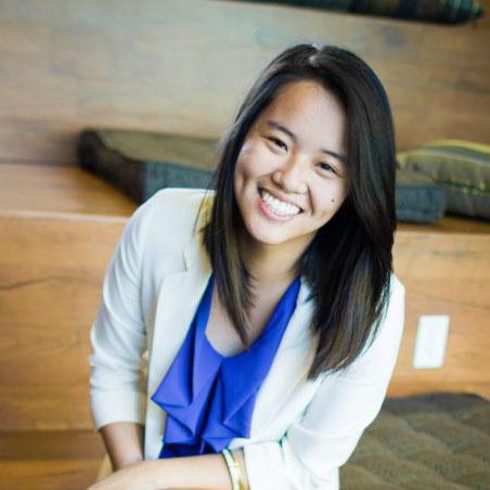 Katherine Chung, Registrar & Secretary