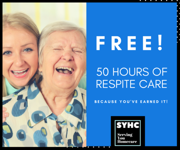 Call today to receive your free hours