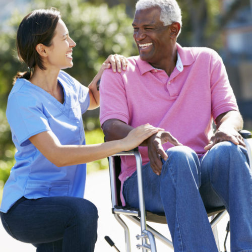 Serving You Home Care