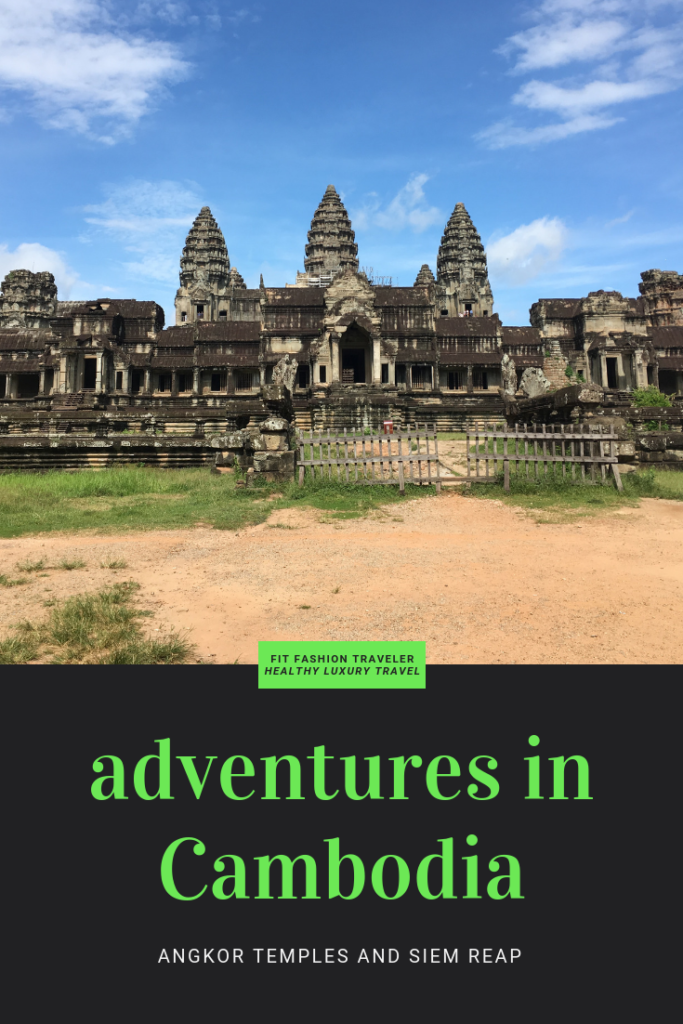 Tips to visit Siem Reap and Angkor Wat in Cambodia
