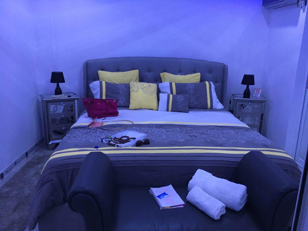 airbnb; havana; cuba