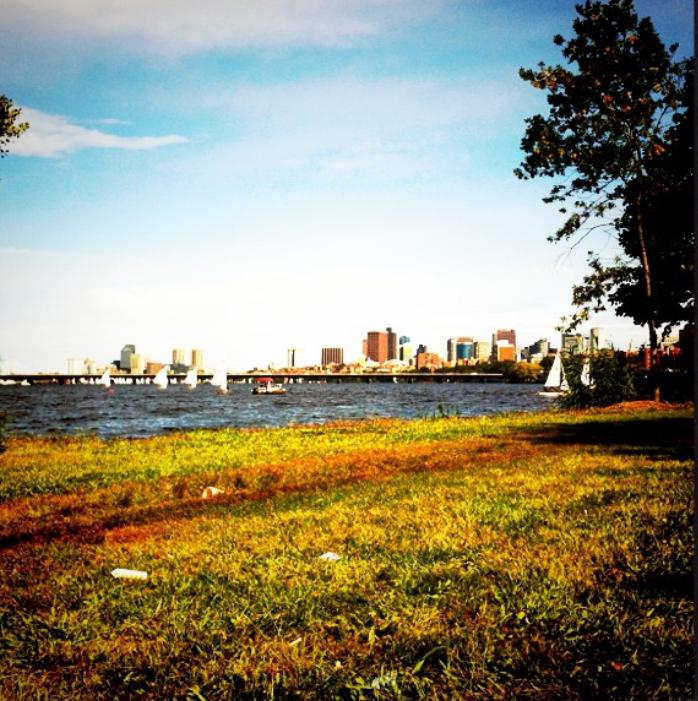 One-Day Boston Itinerary