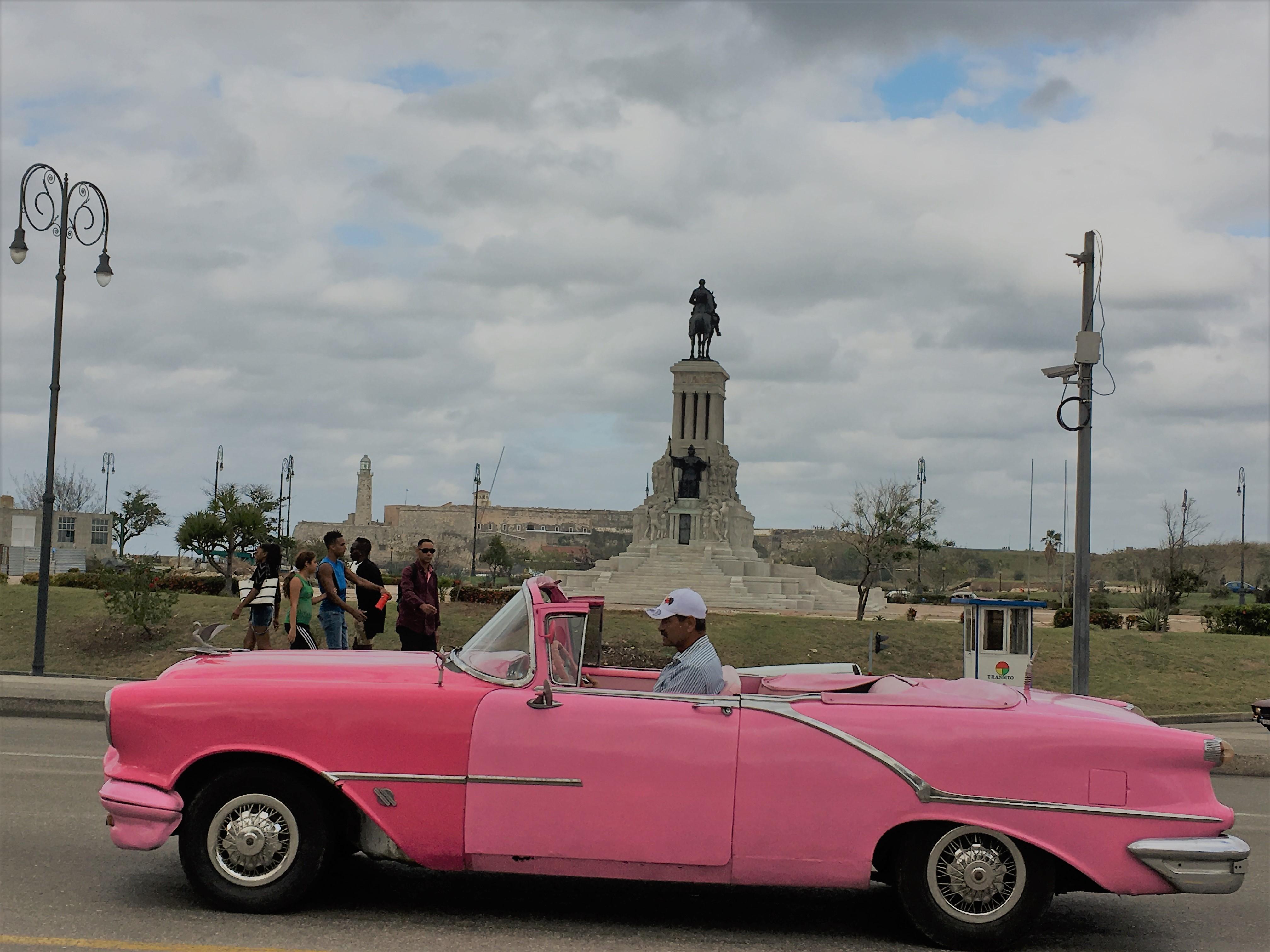 Adventures in Havana