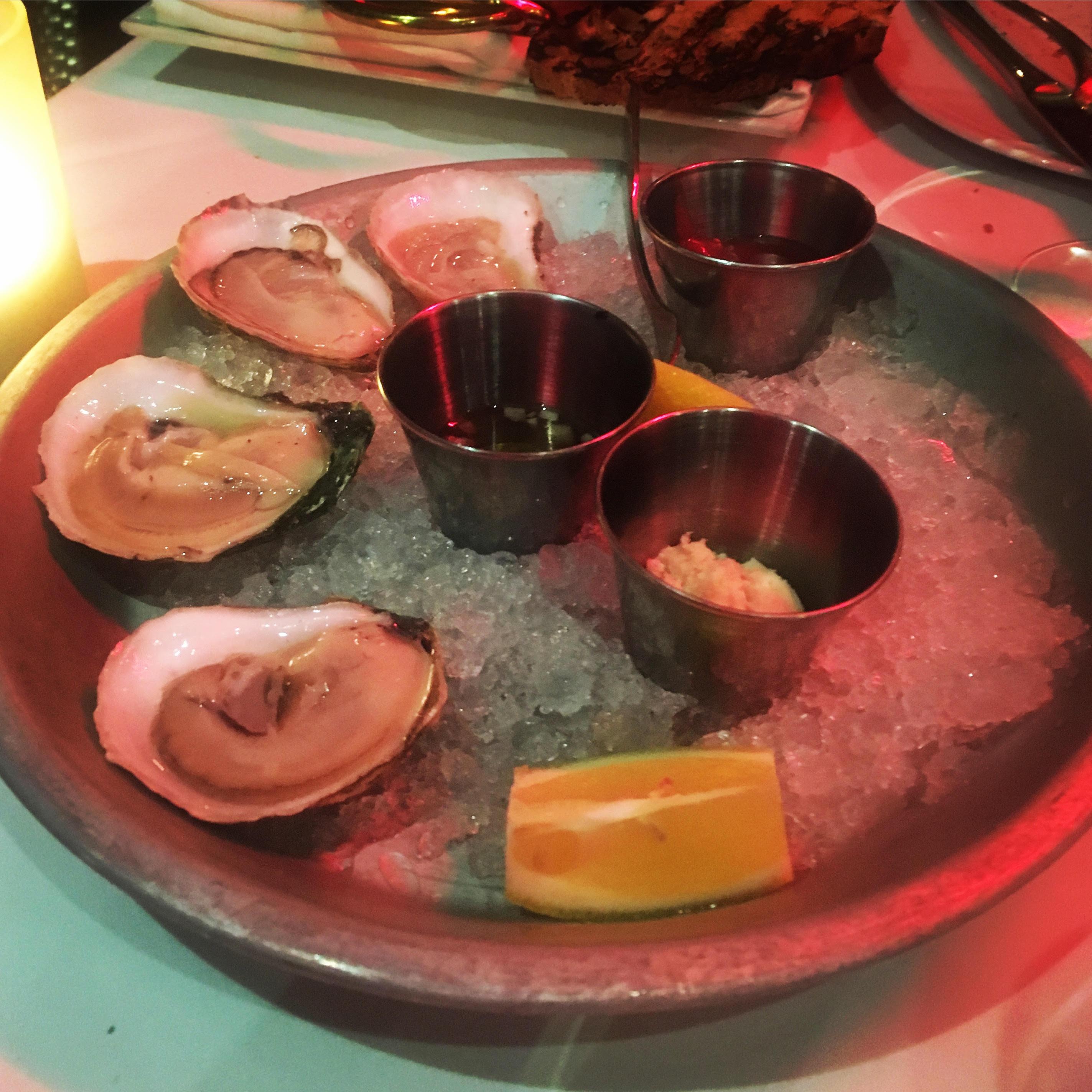 Boston Restaurants and Nightlife