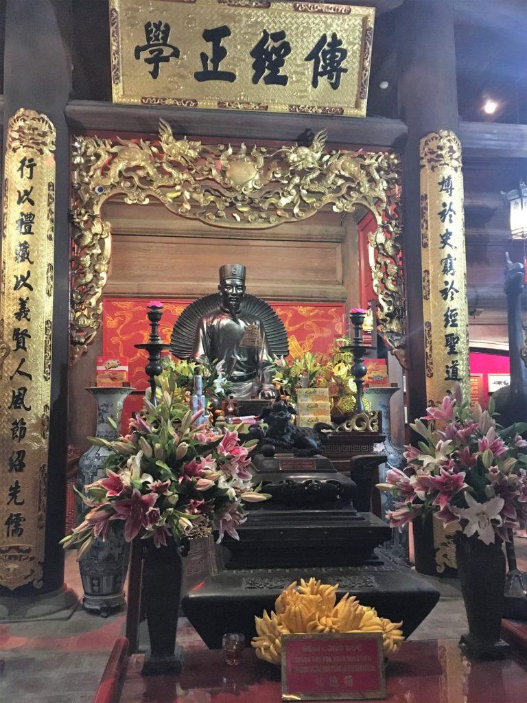 Hanoi Temple of Literature