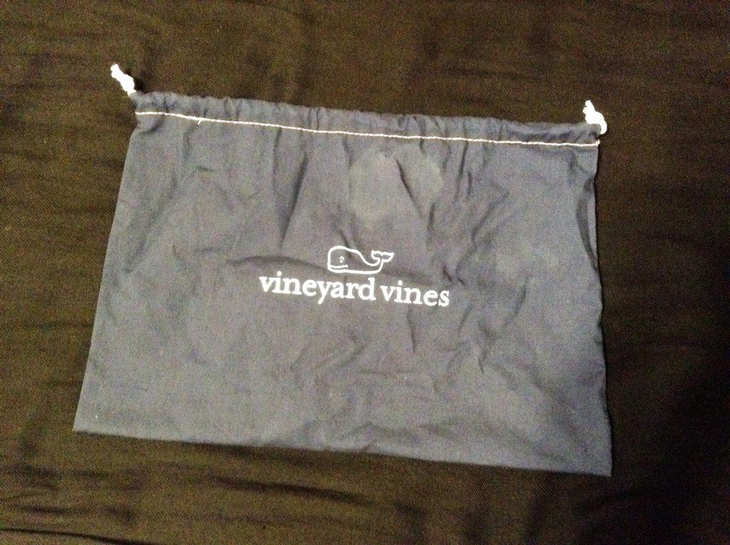 laundry bag, vineyard vines, luxury travel essentials