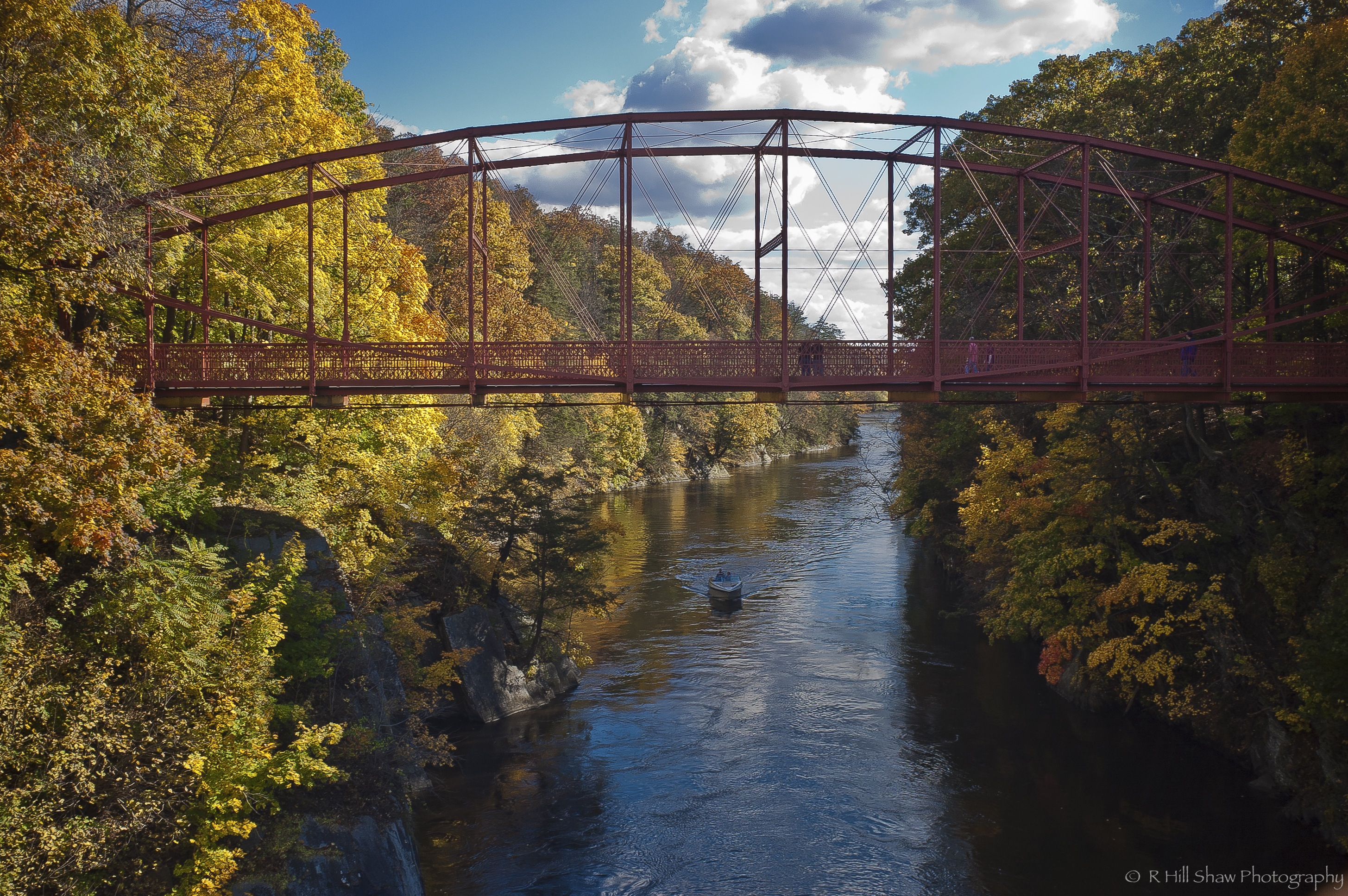 Best Fall Activities in Central Connecticut