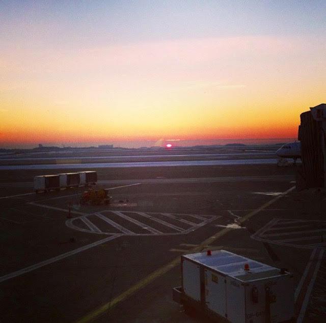 boston; airport; logan