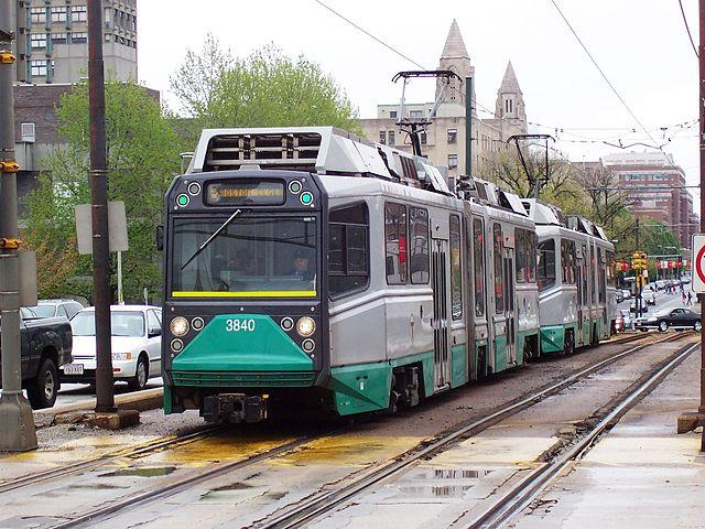 MBTA; boston; subway; metro