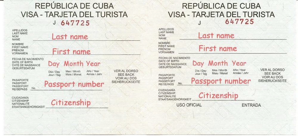 How to Visit Cuba as an American