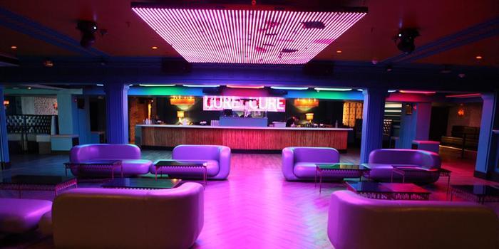 cure lounge; lounge; boston
