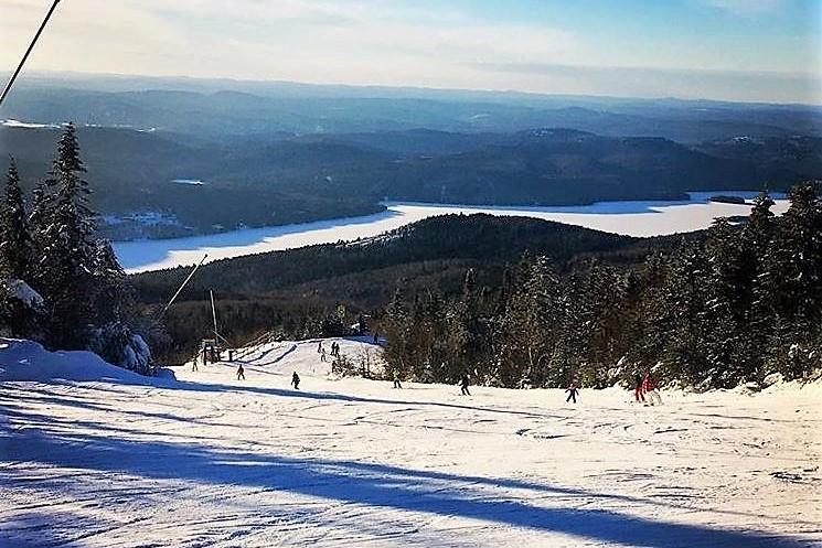 Best New England Ski Resorts for Weekend Getaways